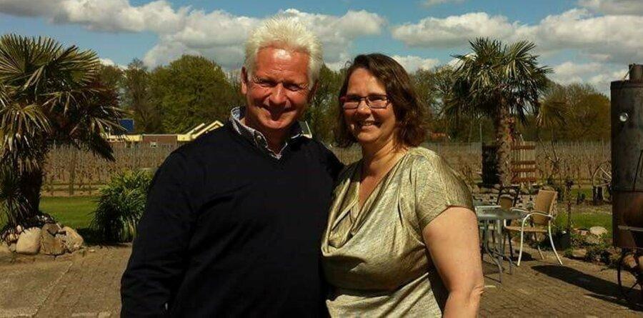 Gezien op TV: Boer zoekt vrouw- boer Aad met zijn Ingrid al jaren tevreden gebruikers!